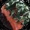Mulching Naranja